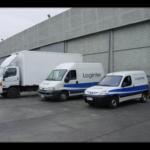 Vehiculos Loginter